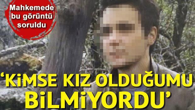 Samsunlu üniversiteli kıza PKK üyeliğinden 6 yıl 3 ay hapis