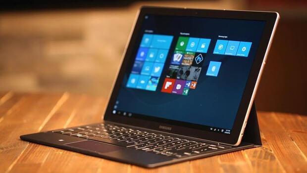 Windows 10lu bilgisayarı parmak iziyle açın