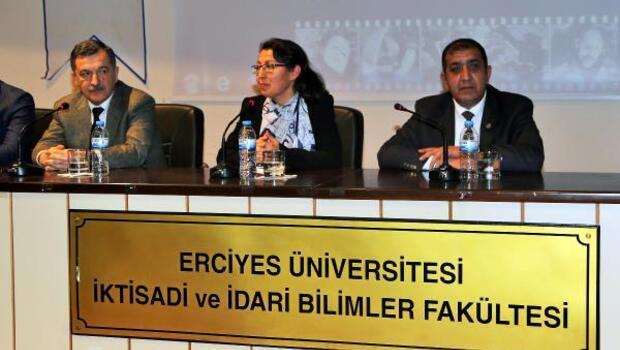 ERÜ'de, Hocalı soykırımı anma etkinliği düzenlendi