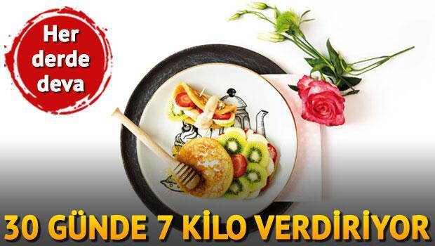 Tam 'gıdamsı'z Türkiye
