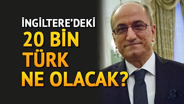 Brexit, Türkleri nasıl etkileyecek