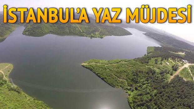 İstanbulluları sevindiren haber: Sadece yüzde 12si boş