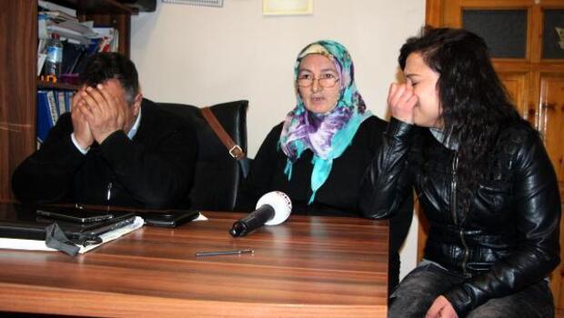 Eşi öldürülen kadının tepkisi: Bizi acıya mahkum ettiler