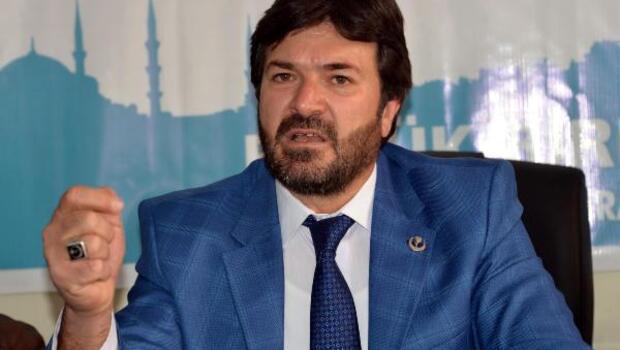 Kızıldağ: Referandumda Yazıcıoğlunun itibarını ranta çevirmeye çalışıyorlar