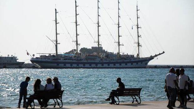 Turizmcilerden kaçak acenta uyarısı