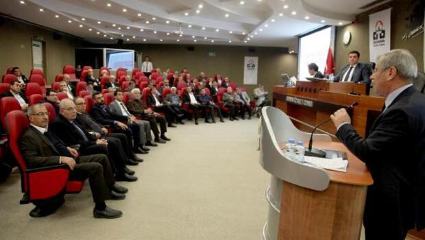 Adana'nın istihdam hedefi 15 bin