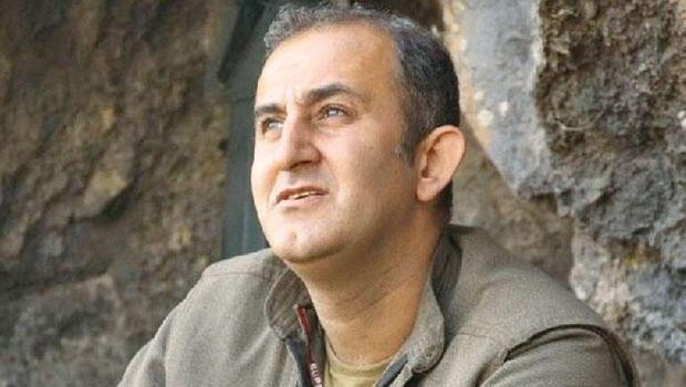 PKK'nın 'üst düzey'i vuruldu