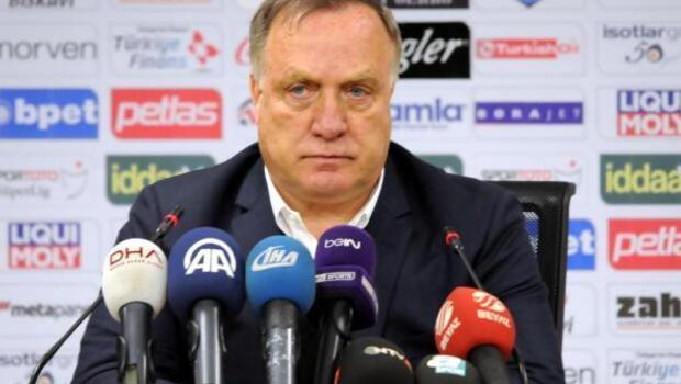 Gaziantepspor - Fenerbahçe maçının ardından