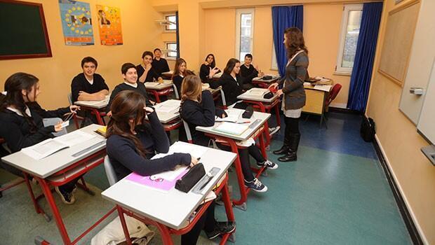 Dönüşüme teşvikte 'özel okul' eleştirisi