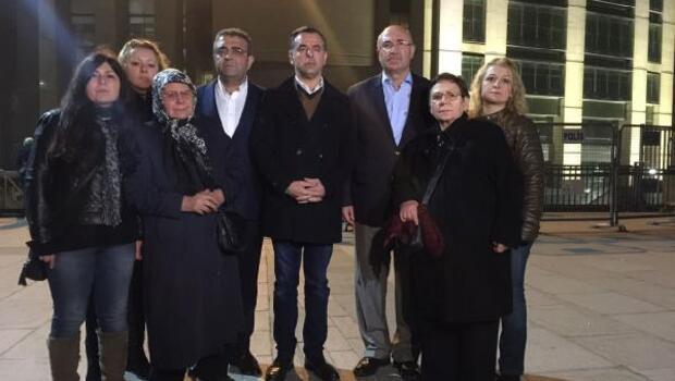 Muhabir Deniz Yücelin tutuklanmasına tepkiler...