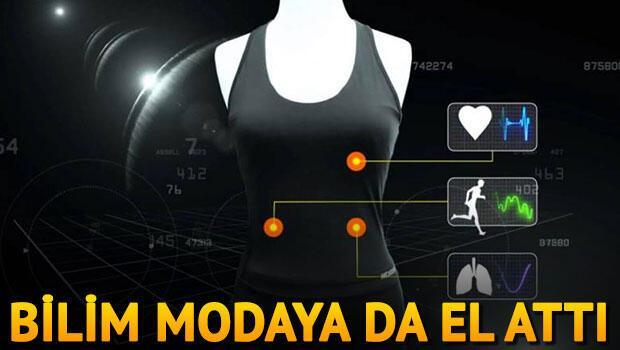Giyilebilir teknolojiye dair son trendler