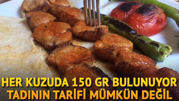 Mumbardan şırdana yolunuzu Adanaya düşürecek doyulmaz lezzetler