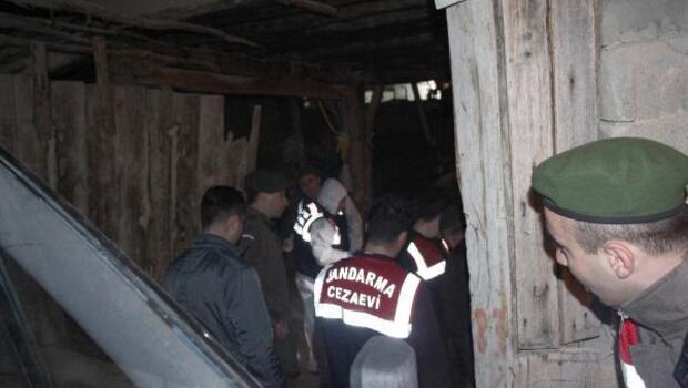 Bilecikte yaşlı çift evlerinde saldırıya uğradı: 1 ölü, 1 yaralı