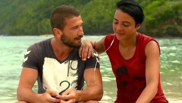 Survivorda Adem ve Sabriye arasında aşk mı var Adem Kılıççı kimdir