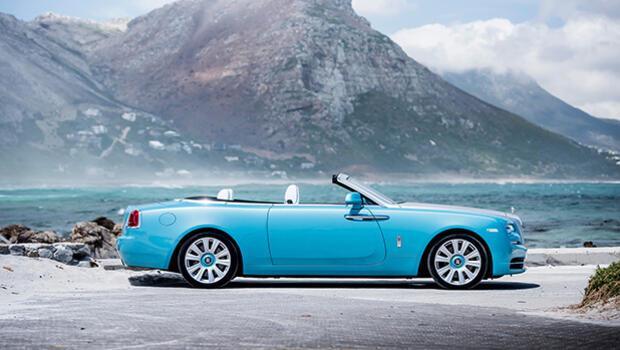 Rolls Roycetan büyük iddia