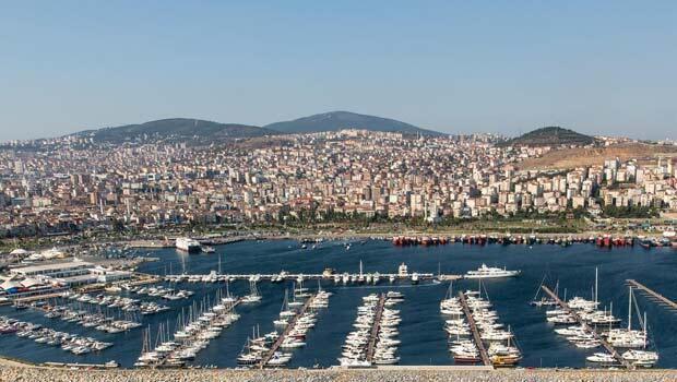 Şu sıralar İstanbul'da yatırım için en değerli yer neden Göztepe