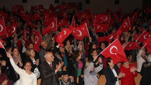 CHPli Özel: Yasaklarla, sansürle ilk kez karşılaşıyorlar