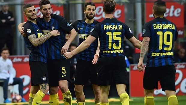Inter 7-1 Atalanta