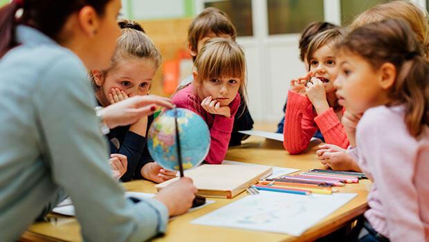 Çocuğunuza okul seçerken dikkat etmeniz gereken 6 önemli nokta