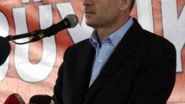 Bakan Ağbal: 16 Nisan Türkiye düşmanlarına karşı ders vereceğimiz gündür