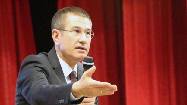 Canikli: Baykal ve CHP defalarca özür dilemeli (2)
