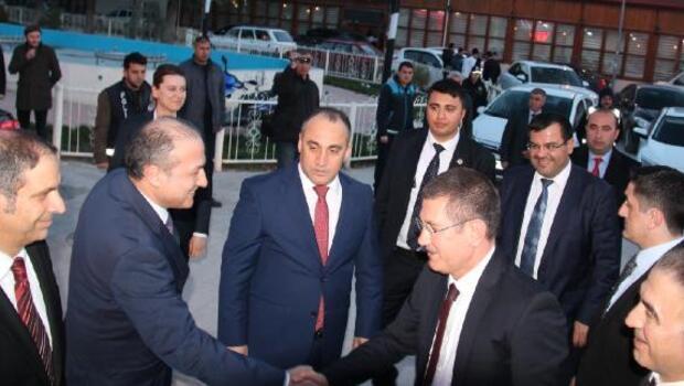 Canikli: Baykal ve CHP defalarca özür dilemeli (3)