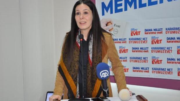 AK Partili Karaaslan: Vesayetçi sistem Türk demokrasisini kesintiye uğrattı