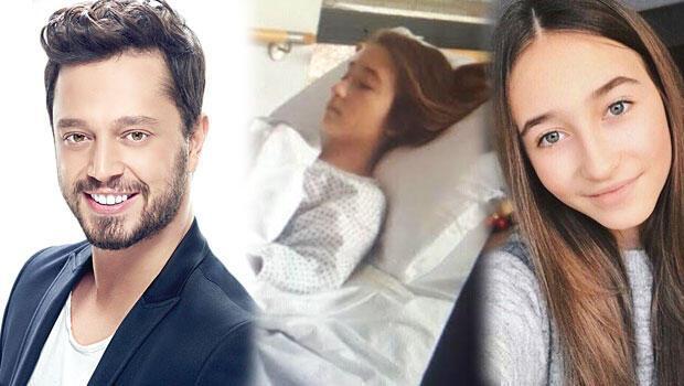 Murat Boz Tea Vllasalija'yı hayata döndürdü