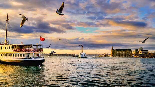Her şeye yeniden başlamak isteyenlere... İşte İstanbulda yatırımcıların yeni gözdesi