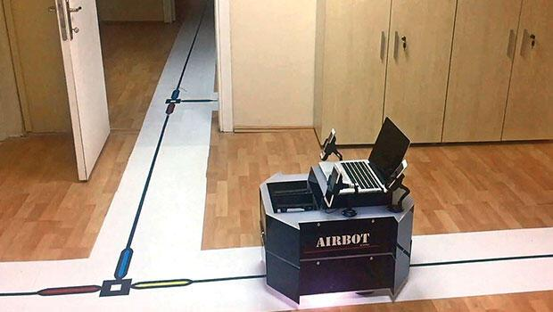 Sorumluluk robotlarda