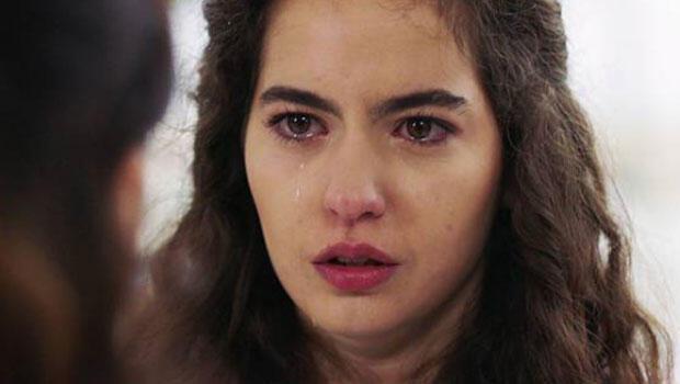 Bodrum Masalında ağlatan sahne