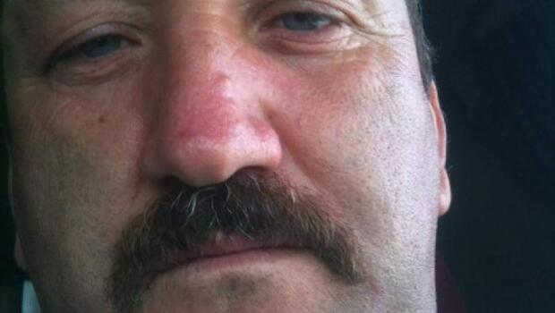 Oğlunu, otomobille çarpıp öldüren babaya 24 yıl hapis cezası