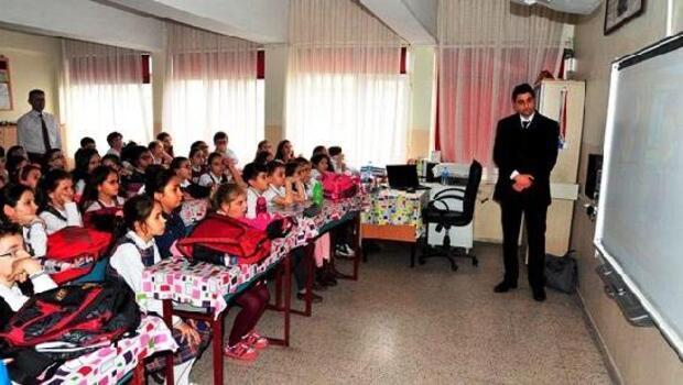 Çocuklara 'kentçilik bilinci' eğitimi