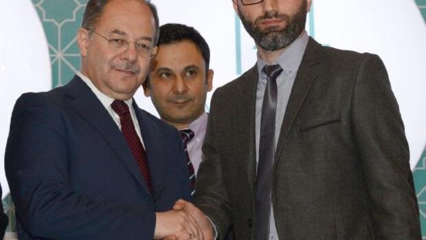 Iğdırda Yılın Doktoru: Ercan Karataş