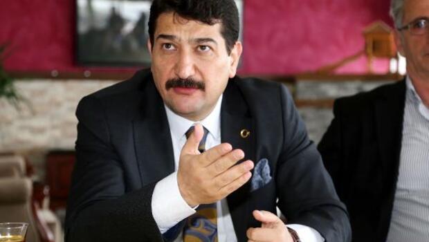 Rize Emniyet Müdürü Aksoy'dan 155 hattı çağrısı