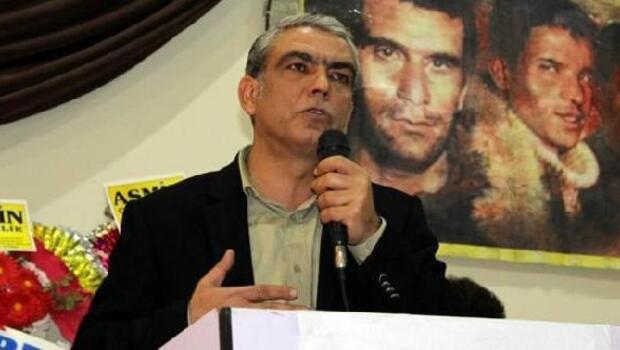 HDP Milletvekili Ayhana yakalama kararı