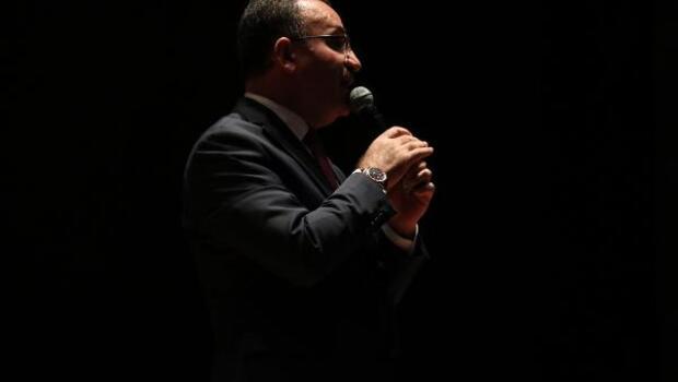Bakan Bozdağ: Kılıçdaroğlu korku pompalıyor (3)