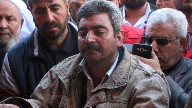 Şehit er Hüseyin Koroç, Şanlıurfada toprağa verildi - ek fotoğraf
