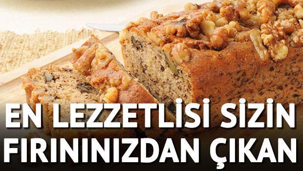 En lezzetlisi sizin fırınınızdan çıkan: Evde yapabileceğiniz 3 ekmek tarifi