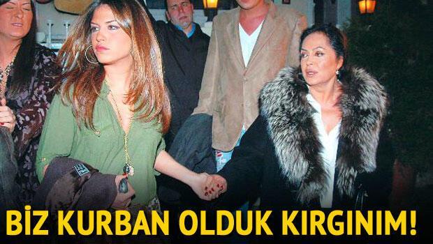 Türkan Şoray: Biz kurban olduk, çok kırgınım