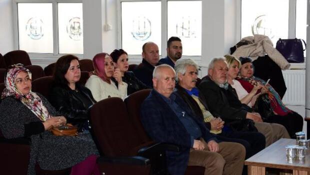 Bakan Yardımcısı Yavilioğlu, Cumhurbaşkanlığı Hükümet sistemini anlattı