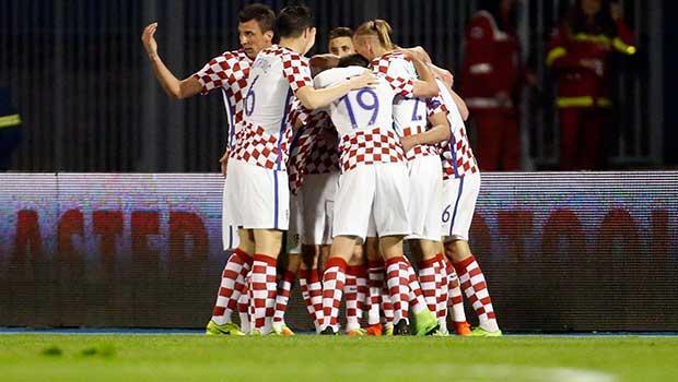 Hırvatistan ve Ukrayna kazandı