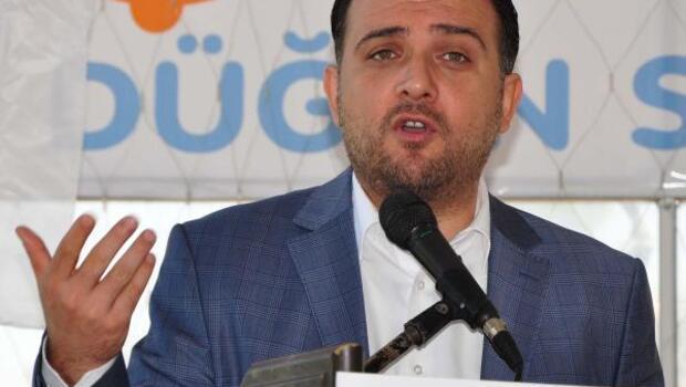 AK Partili Baybatur, Sandığın olduğu yerde diktatörlük olmaz