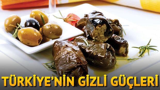 İngiliz Monocle dergisi, yeme-içmede dünya markası olmuş Türk değerlerini seçti: Türkiye'nin gizli ulusal güçleri
