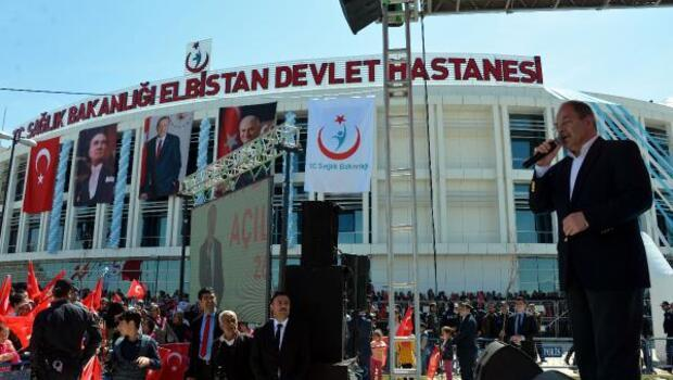Bakan Akdağdan Kılıçdaroğluna Tek adamlık tepkisi