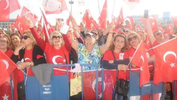 İnce: Bir oy memleketin kaderini değiştirebilir (2)