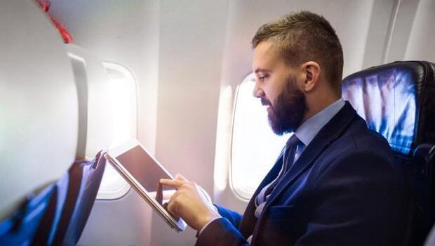 Uçakta cihaz yasağının sebebi ne