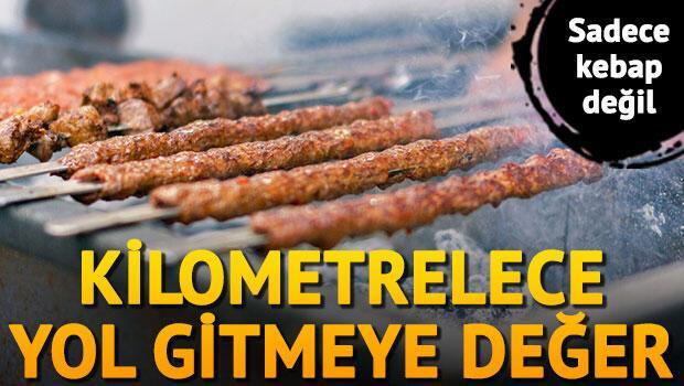 Adana'ya gitmeniz için 8 lezzetli sebep
