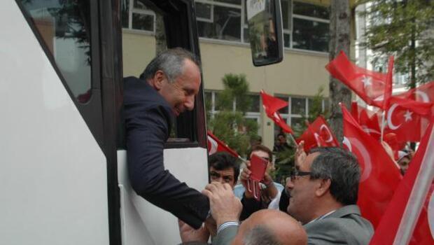 CHPli İnceden Başbakana: Babanın dükkanı mı Başbakanlık