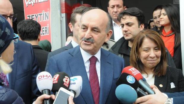 Müezzinoğlu, 16 Nisandan sonra ülkenin yolculuğu otobanlarda olacak (2)